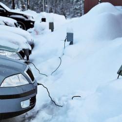 запуск дизеля зимой