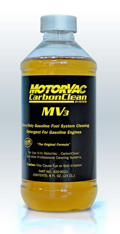 Carbon Clean mv3