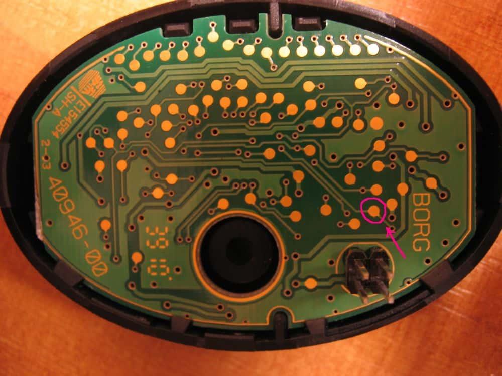 таймер 1533 подключение к сигнализации