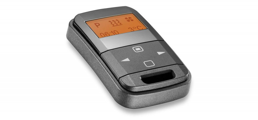 Пульт управления Remote Plus